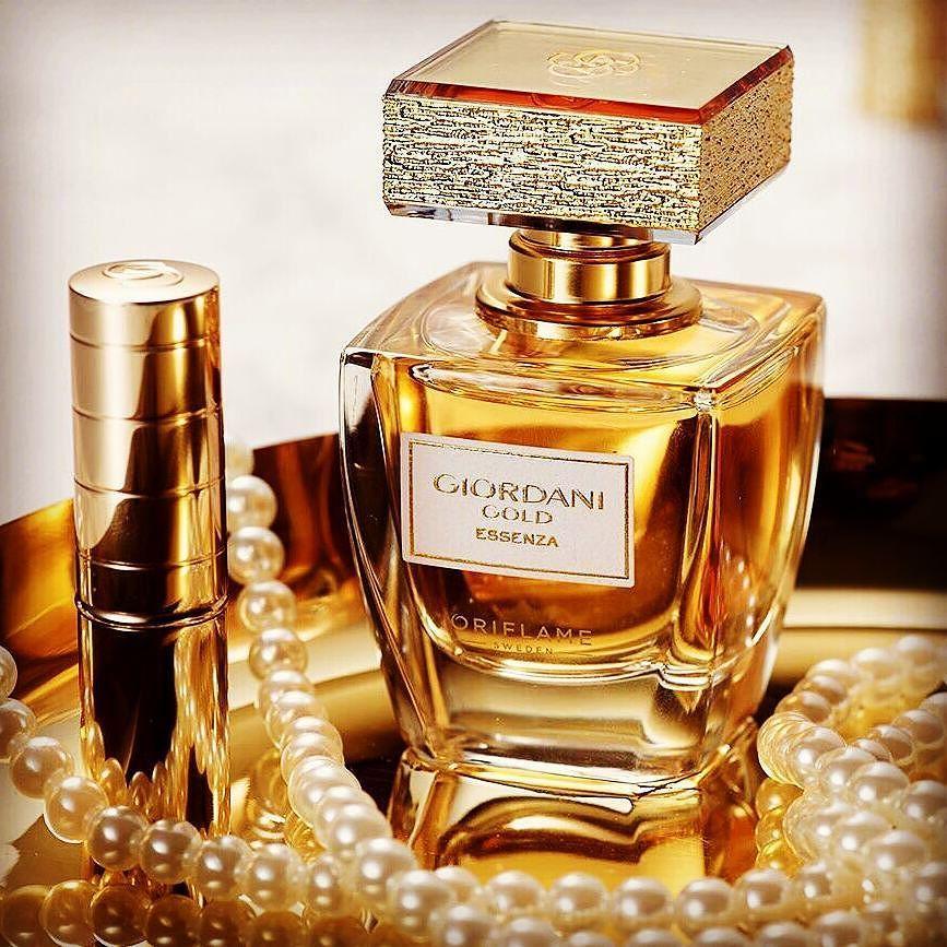 Regrann From Id Oriflame Giordani Gold Essenza Parfum Adalah