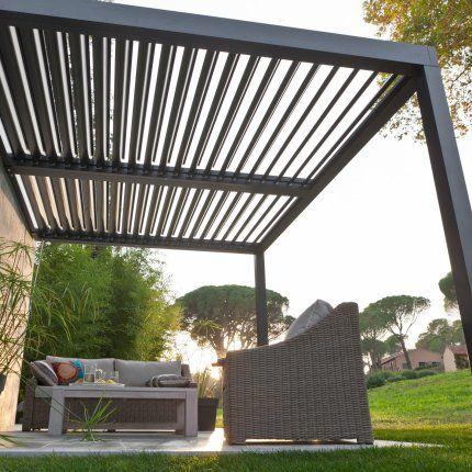Une pergola pour votre bien être Pergolas, Patios and Outdoor spaces