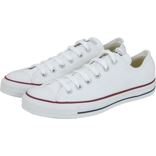 b38386cb51174b Converse Chuck Taylor All Star Core Oxford Low-Top Optical White Size.