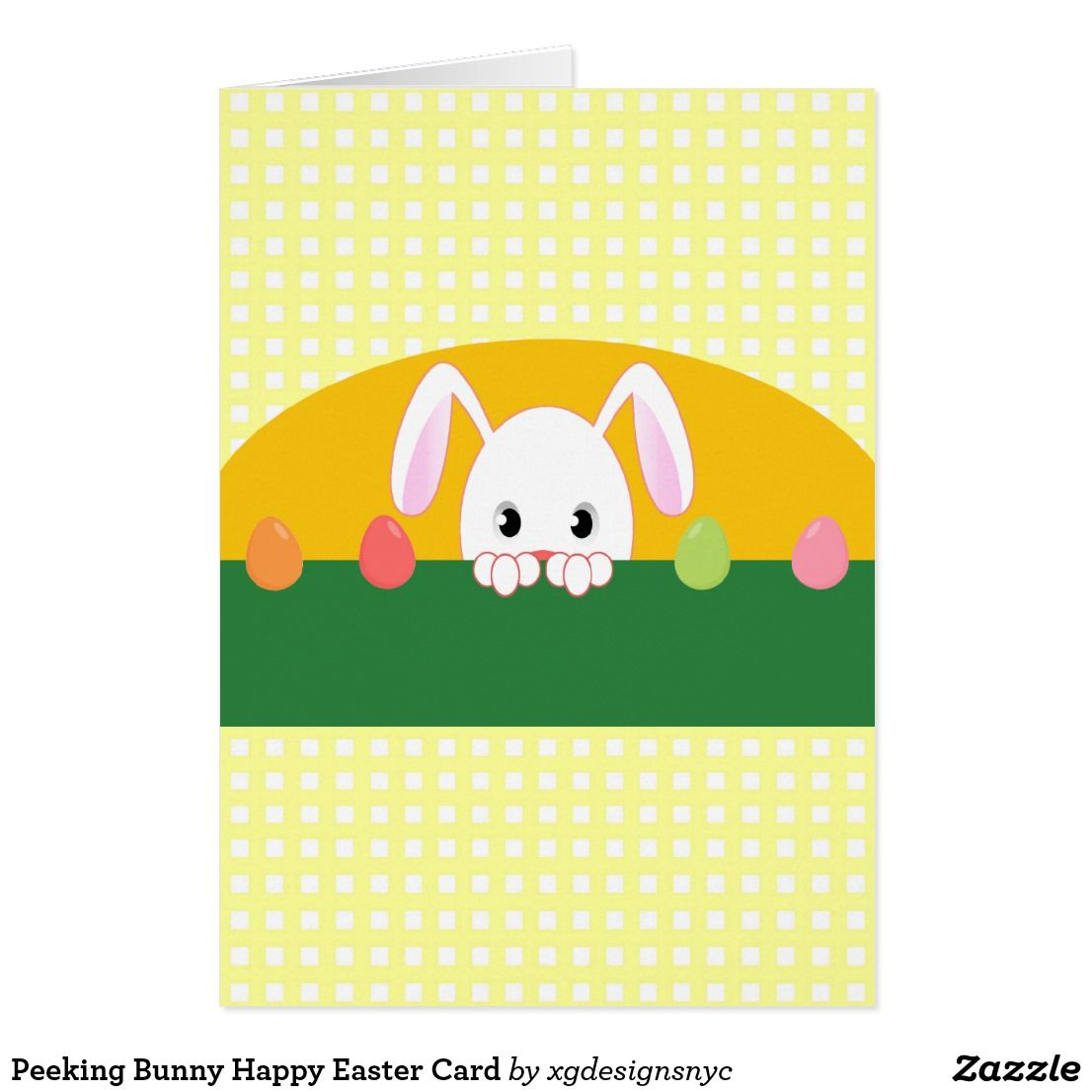card paper Adult easter greeting
