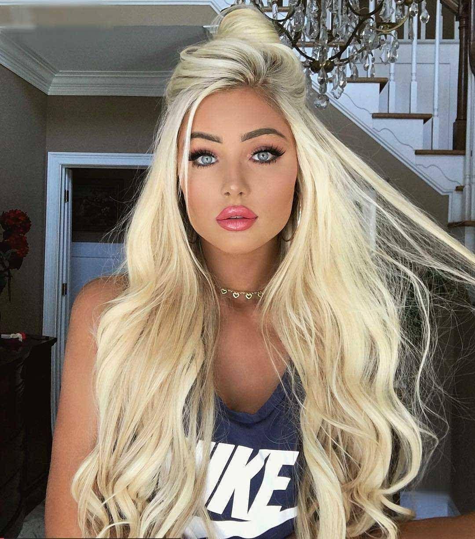 40 Hairstyles For Long Hair Long Hair Styles Beautiful Women