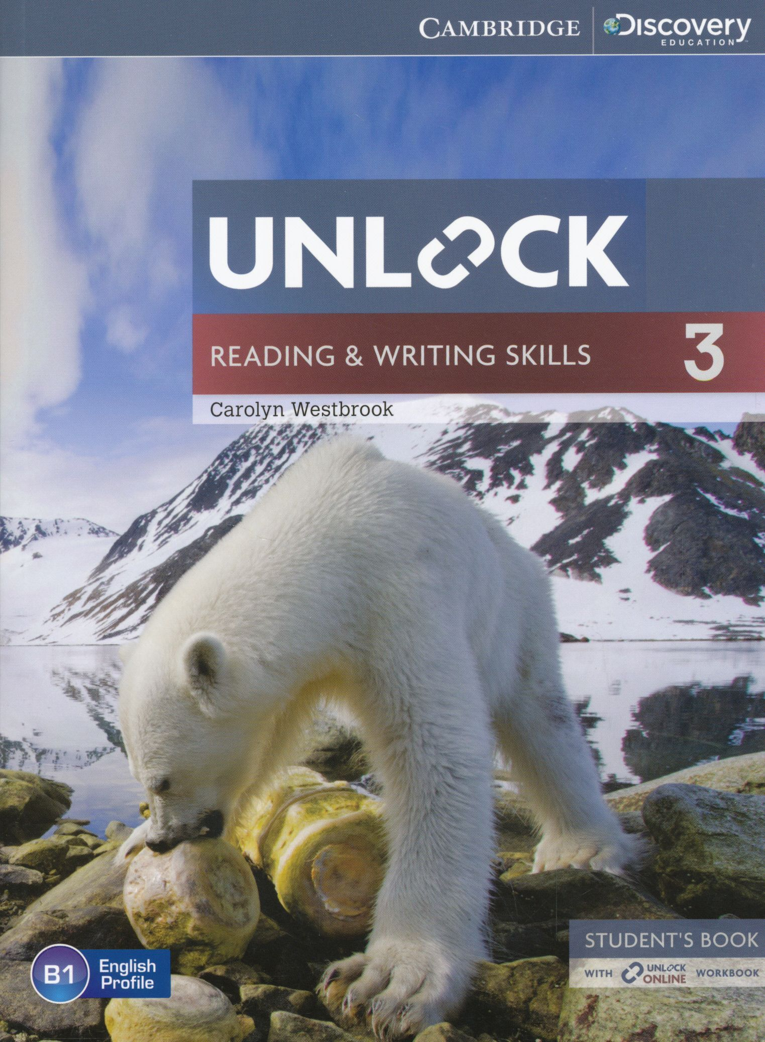 unlock   reading and writing skills  3   student u0026 39 s book