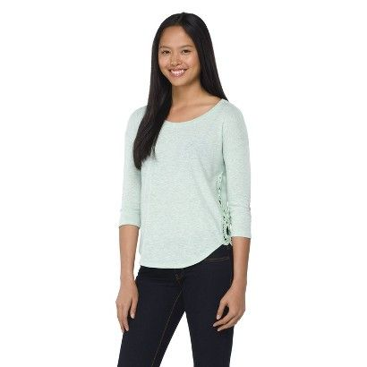 Crochet Side Top - Mossimo Supply Co.