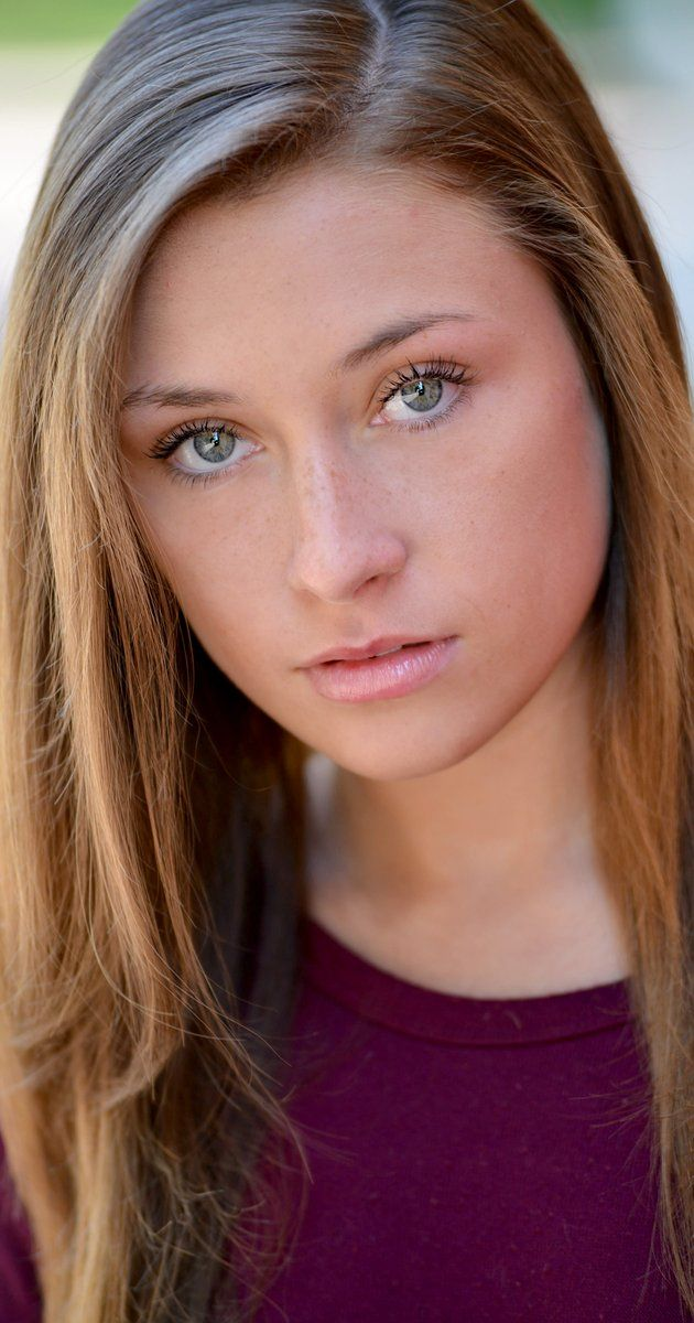 Brittney Paul as Ayla? I've had the pleasure of working with