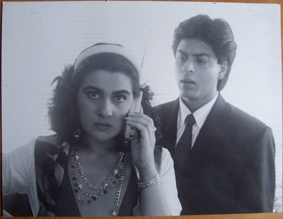 Image result for raju ban gaya gentleman shahrukh amrita