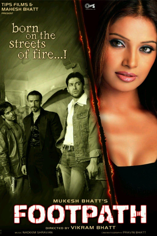 Footpath (2003) Hindi 720p HDRip 1 3GB x264 | Movies in 2019