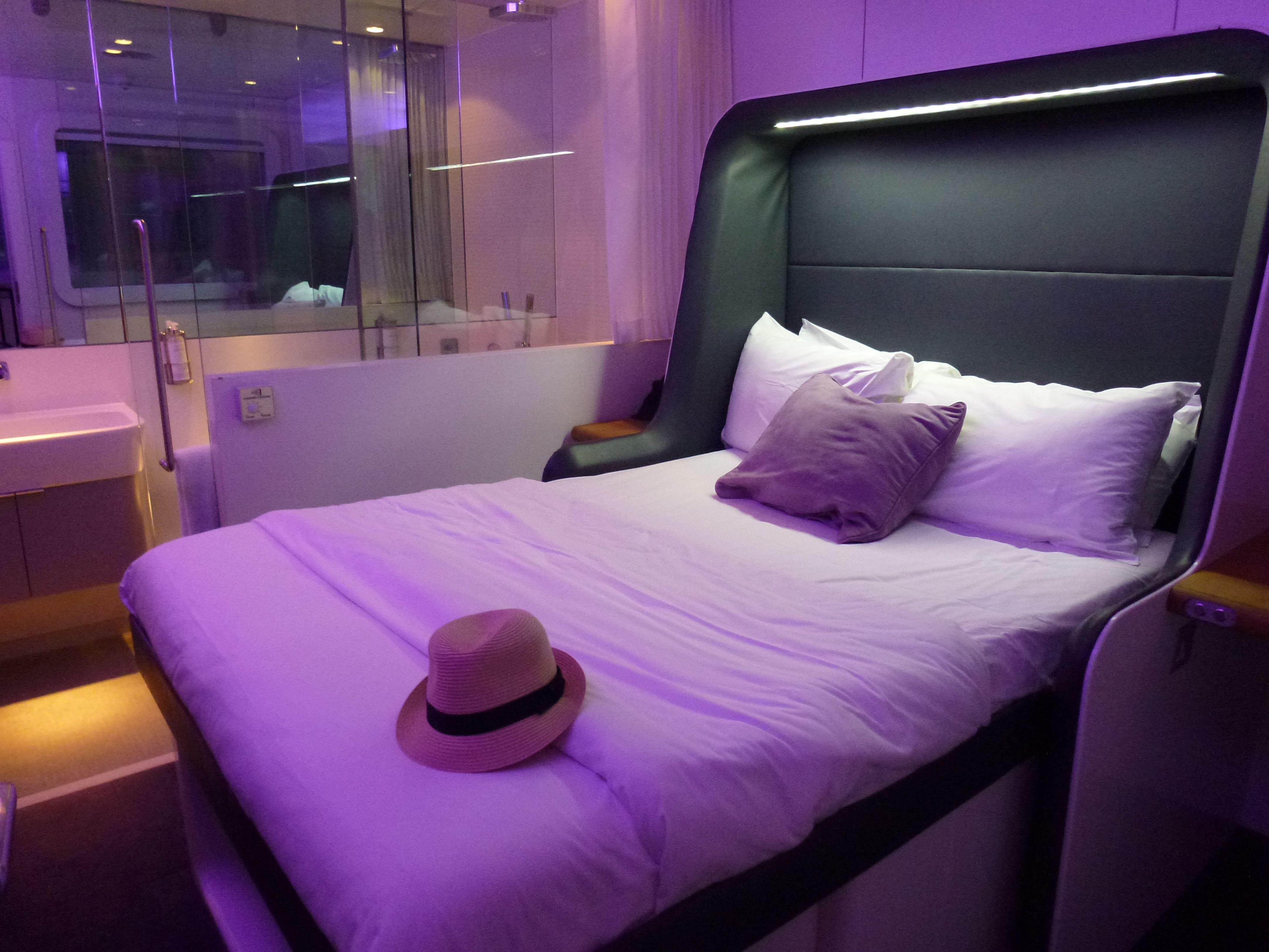 Yotel London Gatwick 3 London Pantone Color Color Of The Year