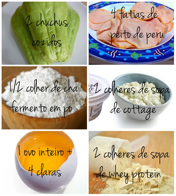 ingredientes-torta-lowcarb-de-chuchu