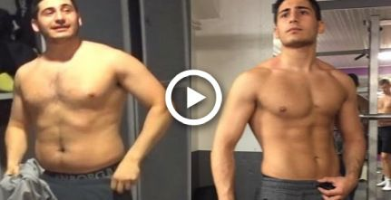 3 Months Body Transformation Fat to Fit | Before and After #fitness