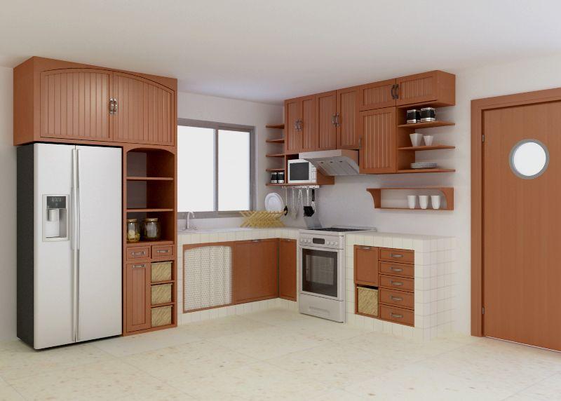 distribucin cocina Buscar con Google Cocina Pinterest