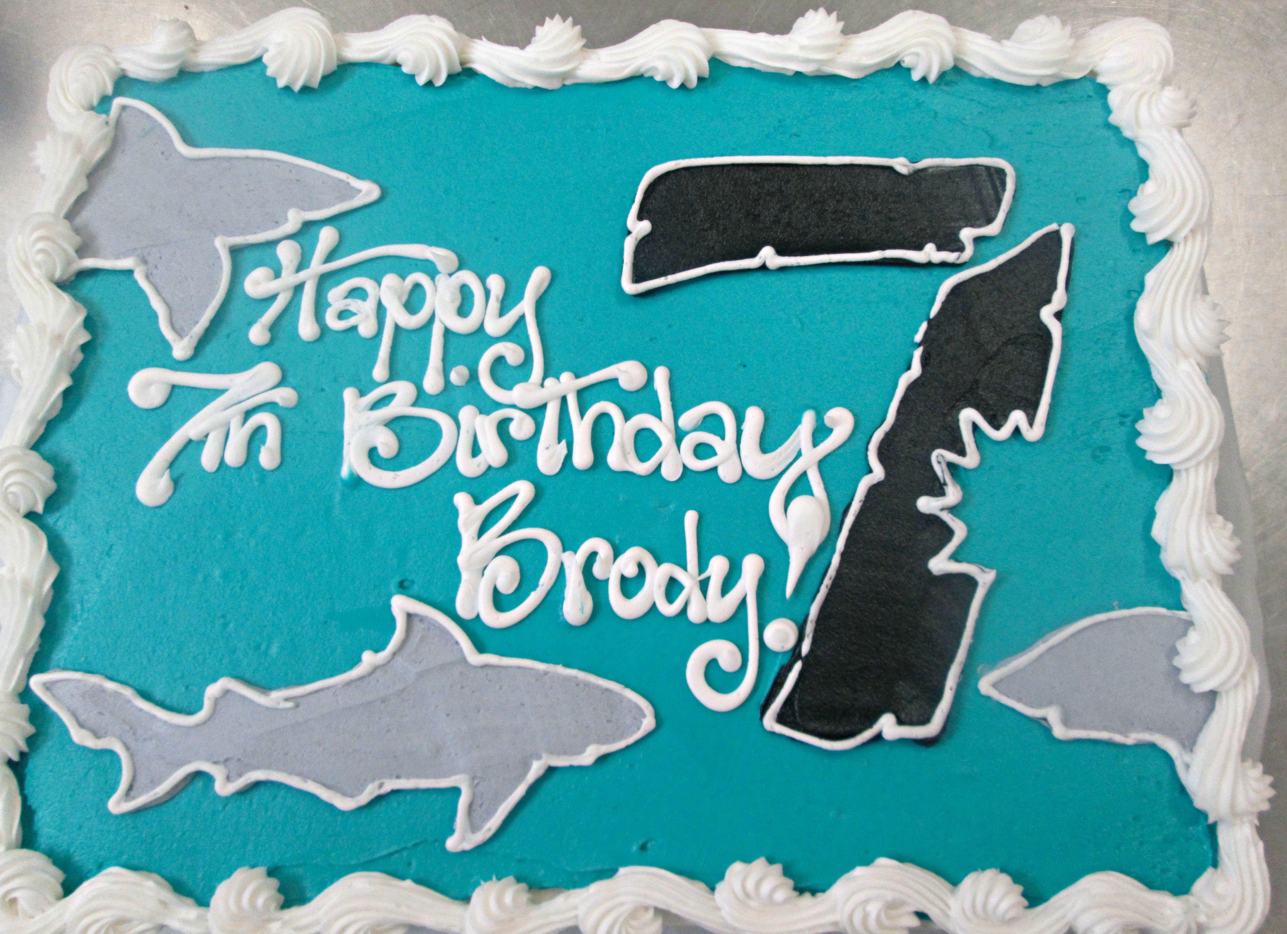 45++ Baby shark cake decorations spotlight trends