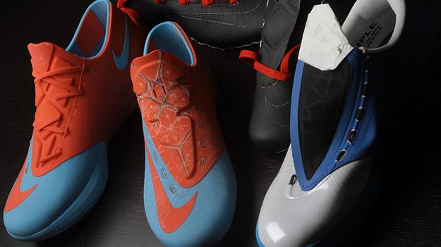 more photos 001fd 4c849 Leo Chang Breaks Down the Nike Zoom KD VI with Sole Collector
