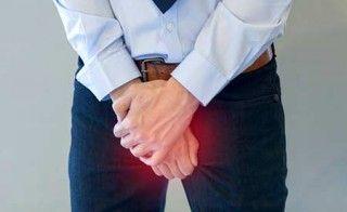 Prostataerkrankung -  Natürliche Hilfen