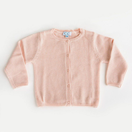 Infant Fleuriste Sweater : Precious and Warm #Heloise heloisechildrensboutique.com