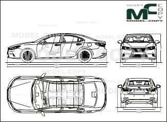 Lexus es 250 2013 blueprints ai cdr cdw dwg dxf eps gif lexus es 250 2013 blueprints ai cdr cdw dwg malvernweather Image collections