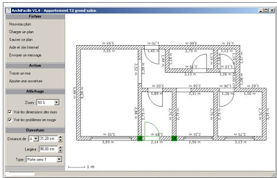 recherche logiciel pour dessiner plan maison simple toms guide - Logiciel Pour Faire Plan De Maison