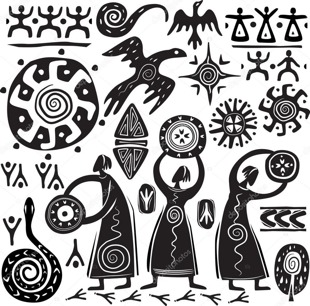 From design motifs of ancient mexico cd rom and book gorgeous but from design motifs of ancient mexico cd rom and book gorgeous but also so much like blockprint patterns pinterest books mexicans and patterns buycottarizona Image collections