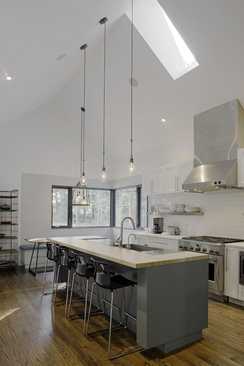 in situ studio - Farmhouse | KITCHENS | Pinterest | Wohnen, Küche ...