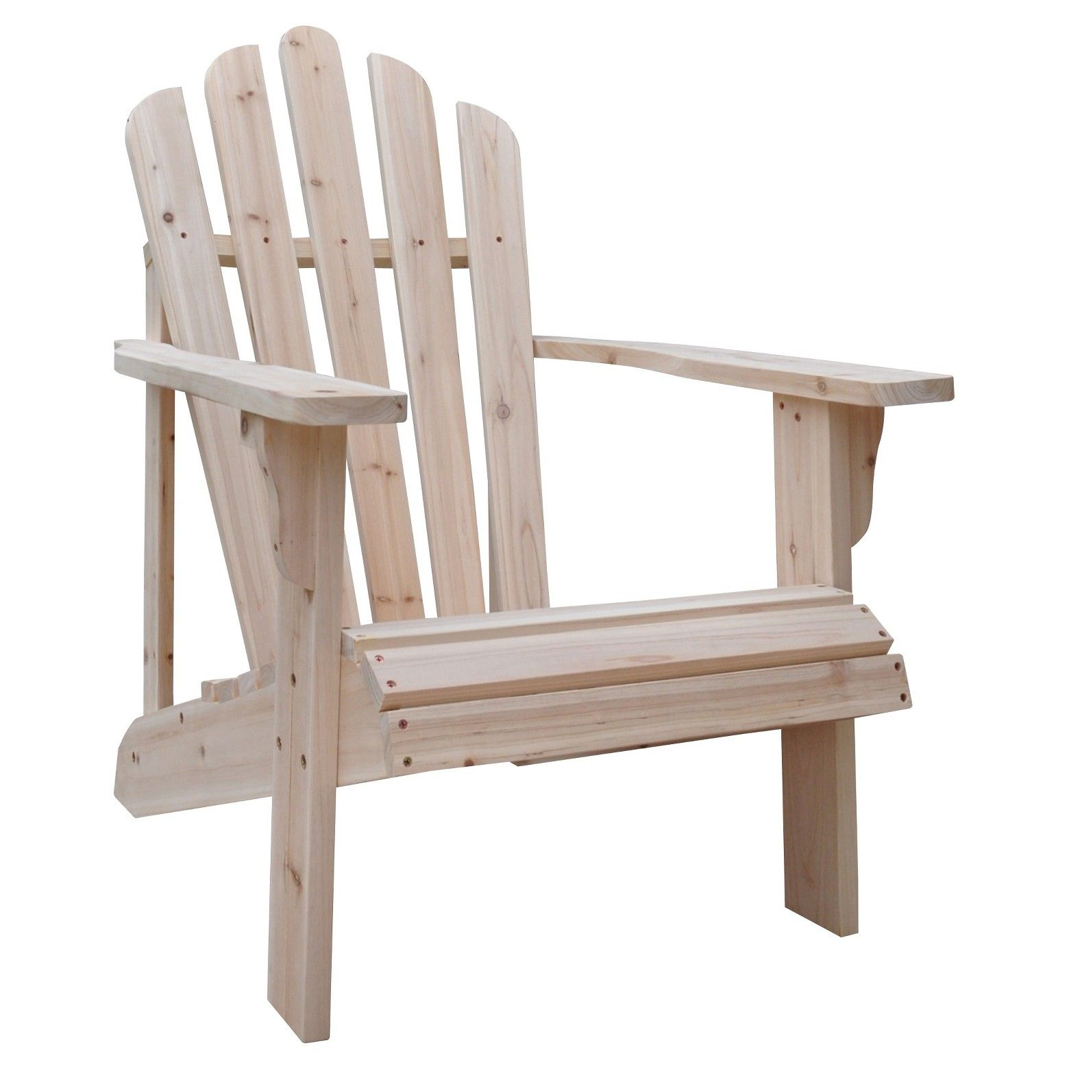 Shine Company Adirondack Chair Adirondack chair, Patio