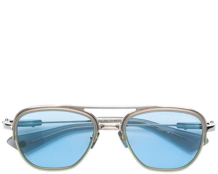 e0da93d21ed0 Dita Eyewear Rikton Type sunglasses