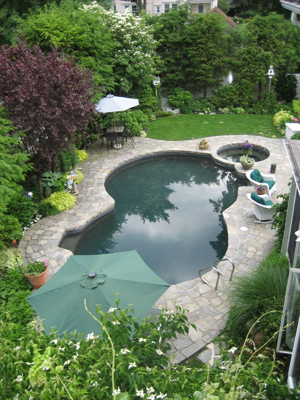 See Stunning Examples Of Custom Anthony Sylvan Pools In The 45 55k Price Bracket And Contact Us To Get Started On Your Dream Inground Pool Today