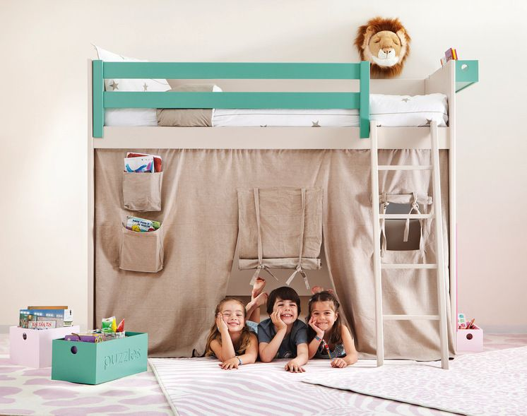 Thinking Of Redecorating Kids Rooms Here Are Some Novel Ideas