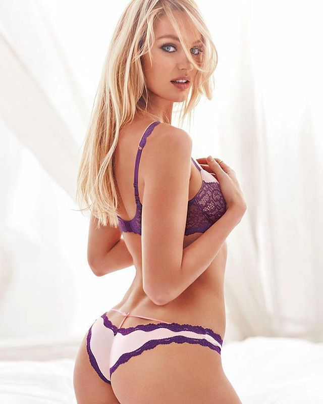 Pin On Candice Swanepoel