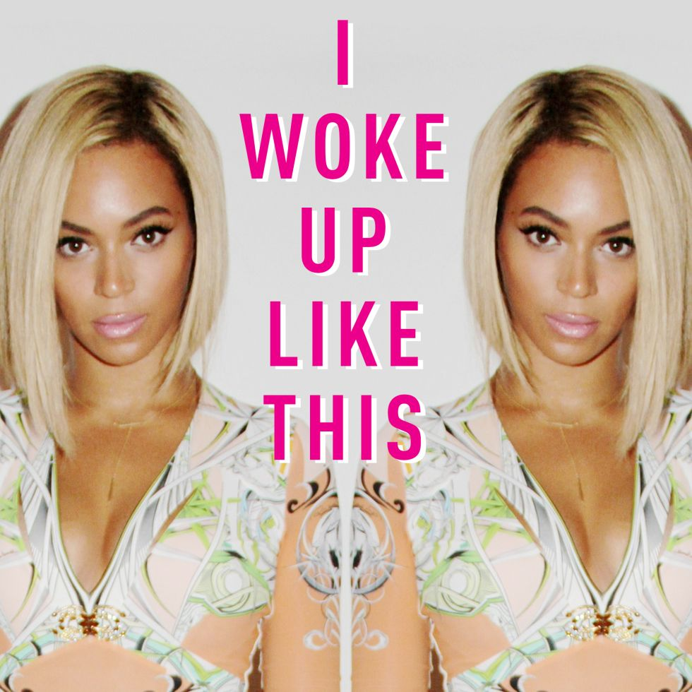 beyoncé lyrics every grown woman needs in her life she s wise