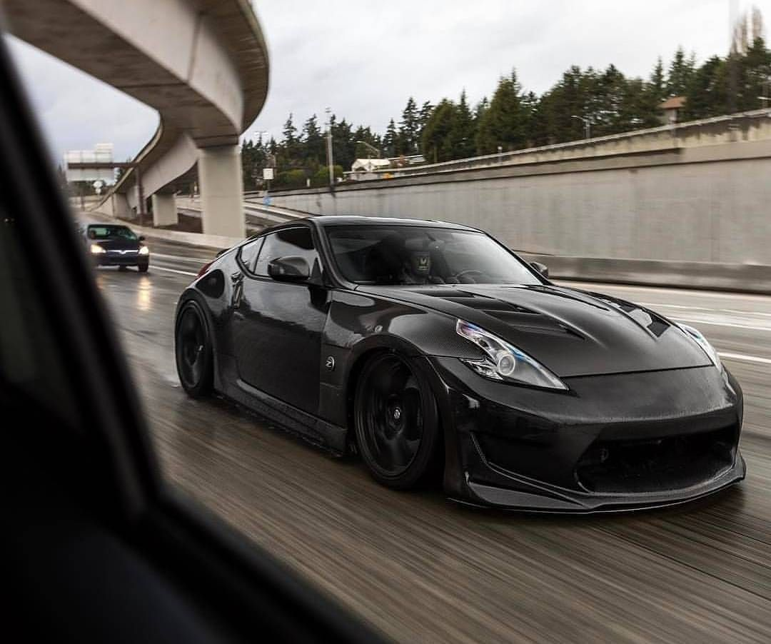Fondo Escritorio Nissan Tuning 370z: Pin By Touch.style On JDM / Import Cars / Stance