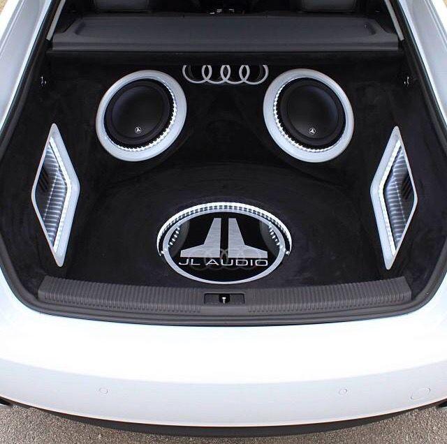 Custom Audio Sound System Upgrade Tint World Car Audio Video Systems Car Audio Custom Car Audio Car Audio Subwoofers