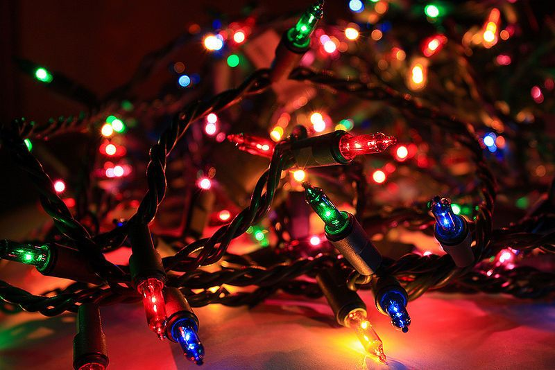 Why Christmas Is The Best Time Of The Year Christmas Lights