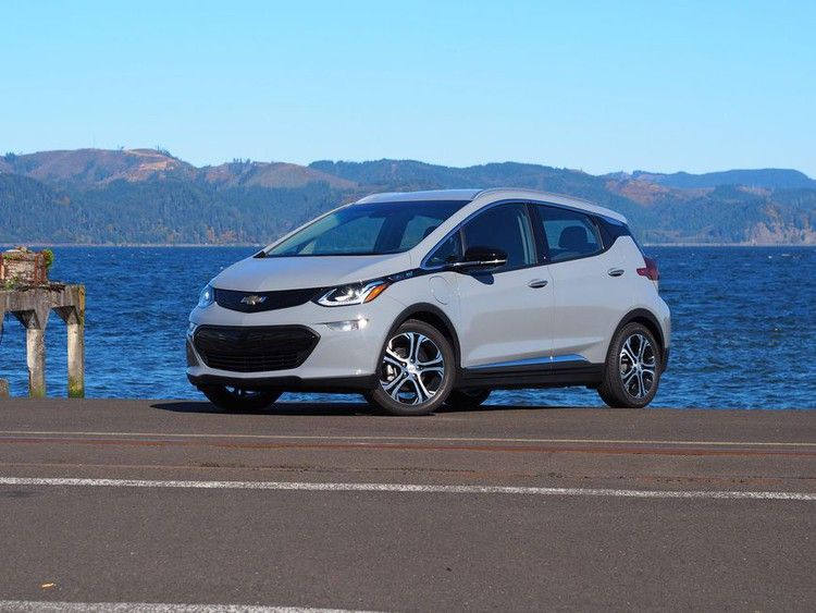 2020 Chevy Bolt Ev First Drive More Of What You Need Cnet Chevy Bolt Chevy Bolt