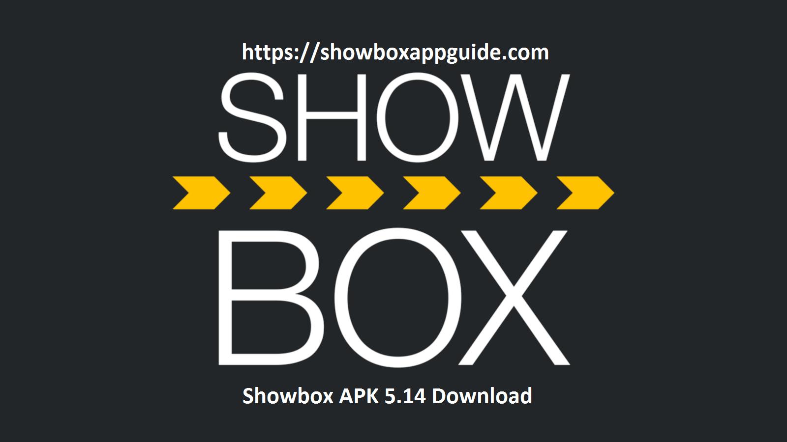 Showbox APK iOS Download for iPhone and iPad Showbox APK