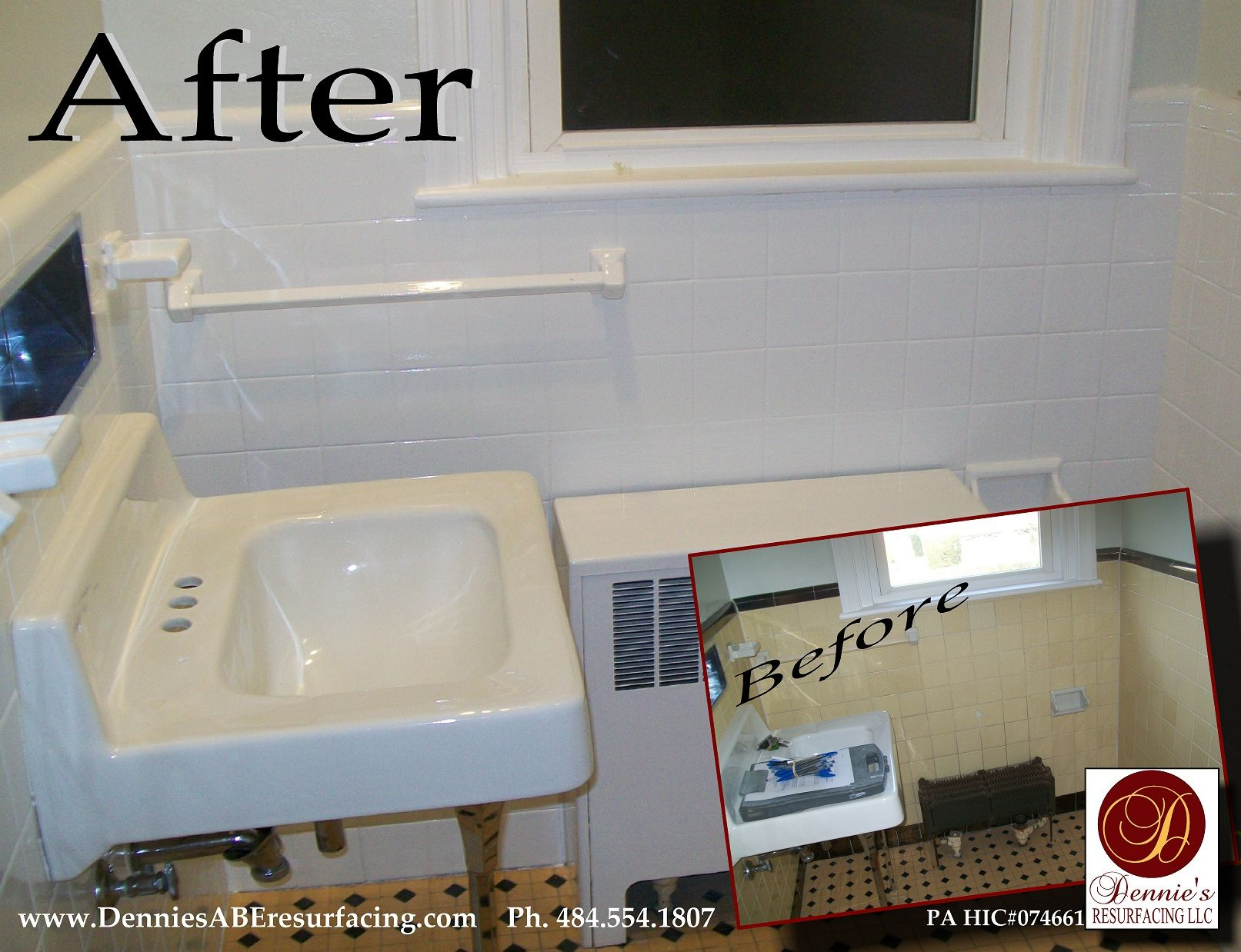 Don T Replace It Resurface It Bathroom Kitchen Resurfacing