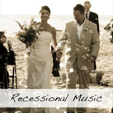 A Great List Of Beach Wedding Ceremony Music From Your Walk Down The Aisle To Recessional And Postlude Find Perfect Song Here