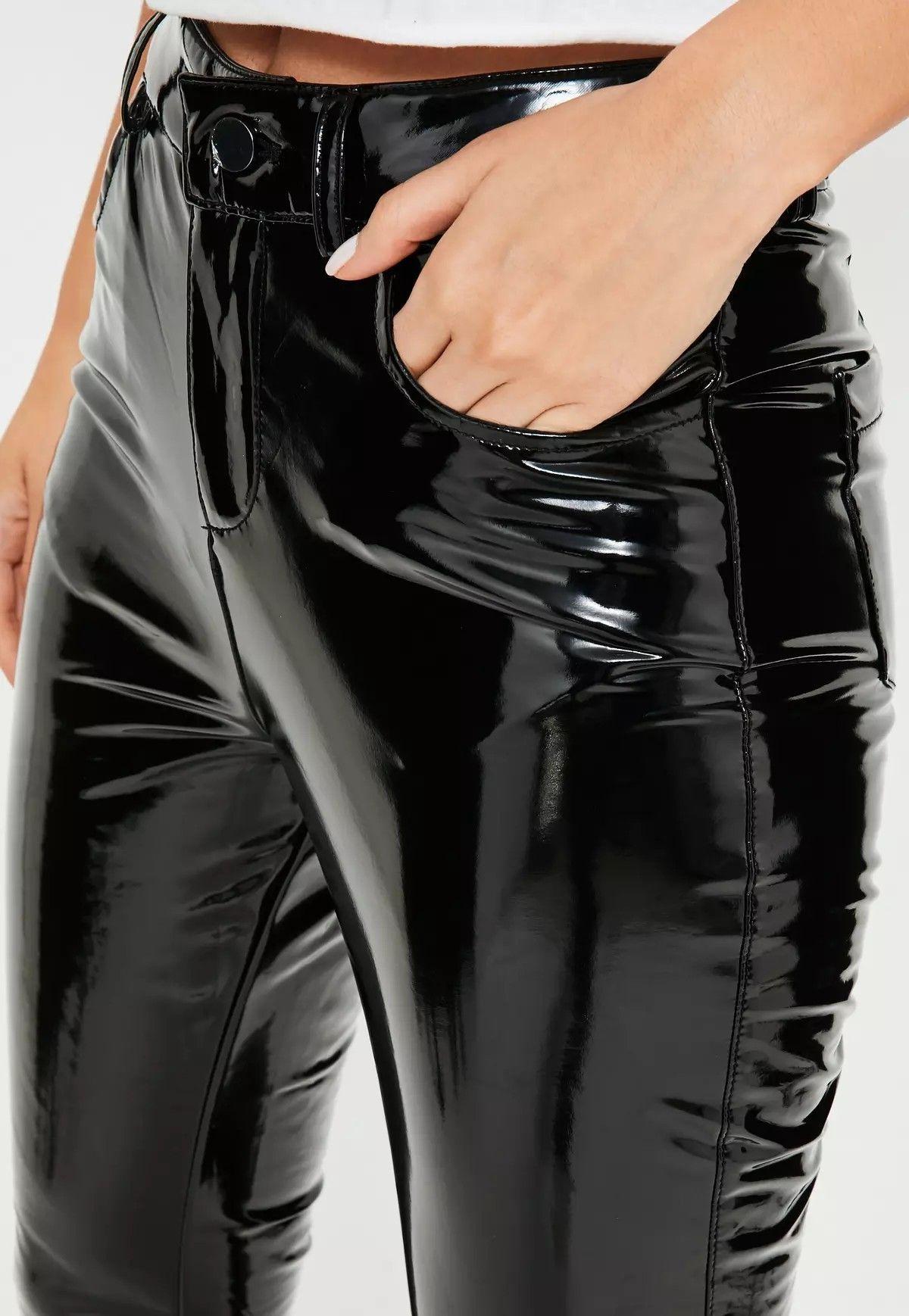 743e94a01d2 Pvc jeans. Pvc jeans Pvc Trousers