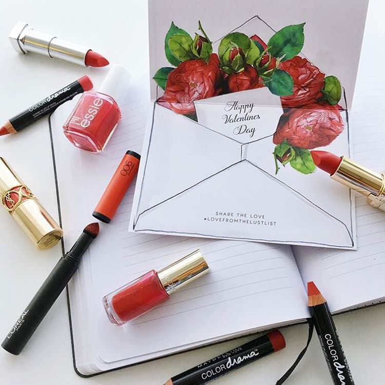 "THE LUST LIST on Instagram: ""SPOTTED 