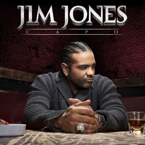 Beat Gets Ass Jones Jim His