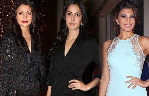Wow Katrina Kaif Anushka Sharma And Jacqueline Fernandez To Work Together Next In This Film Anushka Sharma Jacqueline Fernandez Katrina Kaif