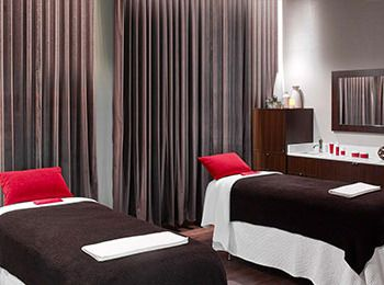 Red Door Spa At The Garden City Hotel A Luxury Oasis Where