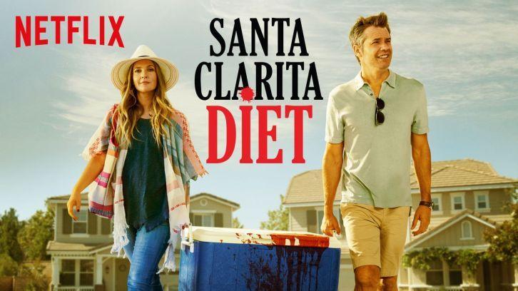 Santa Cruz Diät Netflix