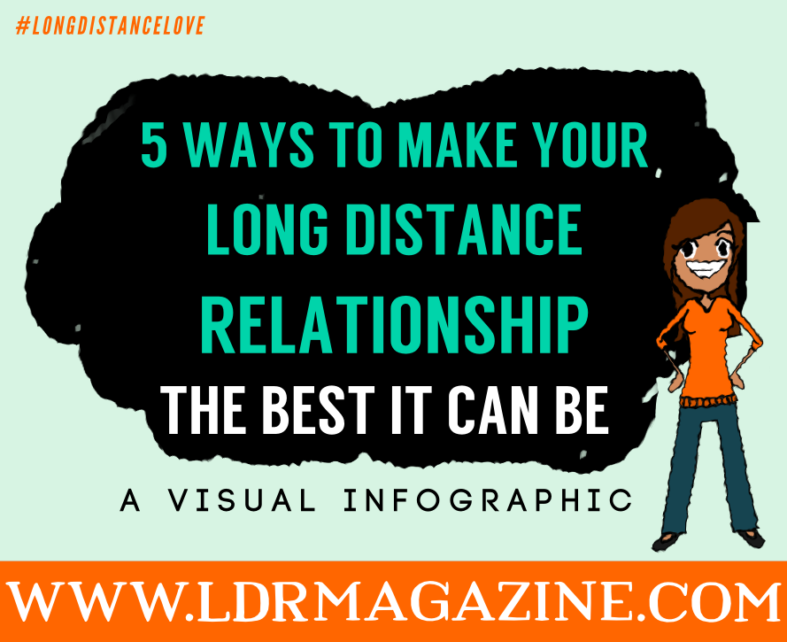 5 ways make your long distance relationship last