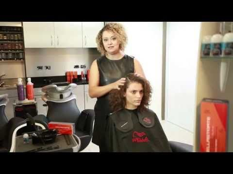 Novo WellaStrate - Flex Liss - YouTube