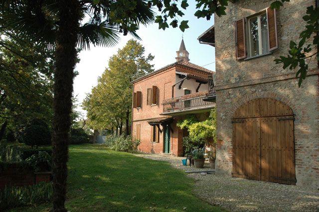 Italy country house-Italy country life-Italy farm house-Villa-country-