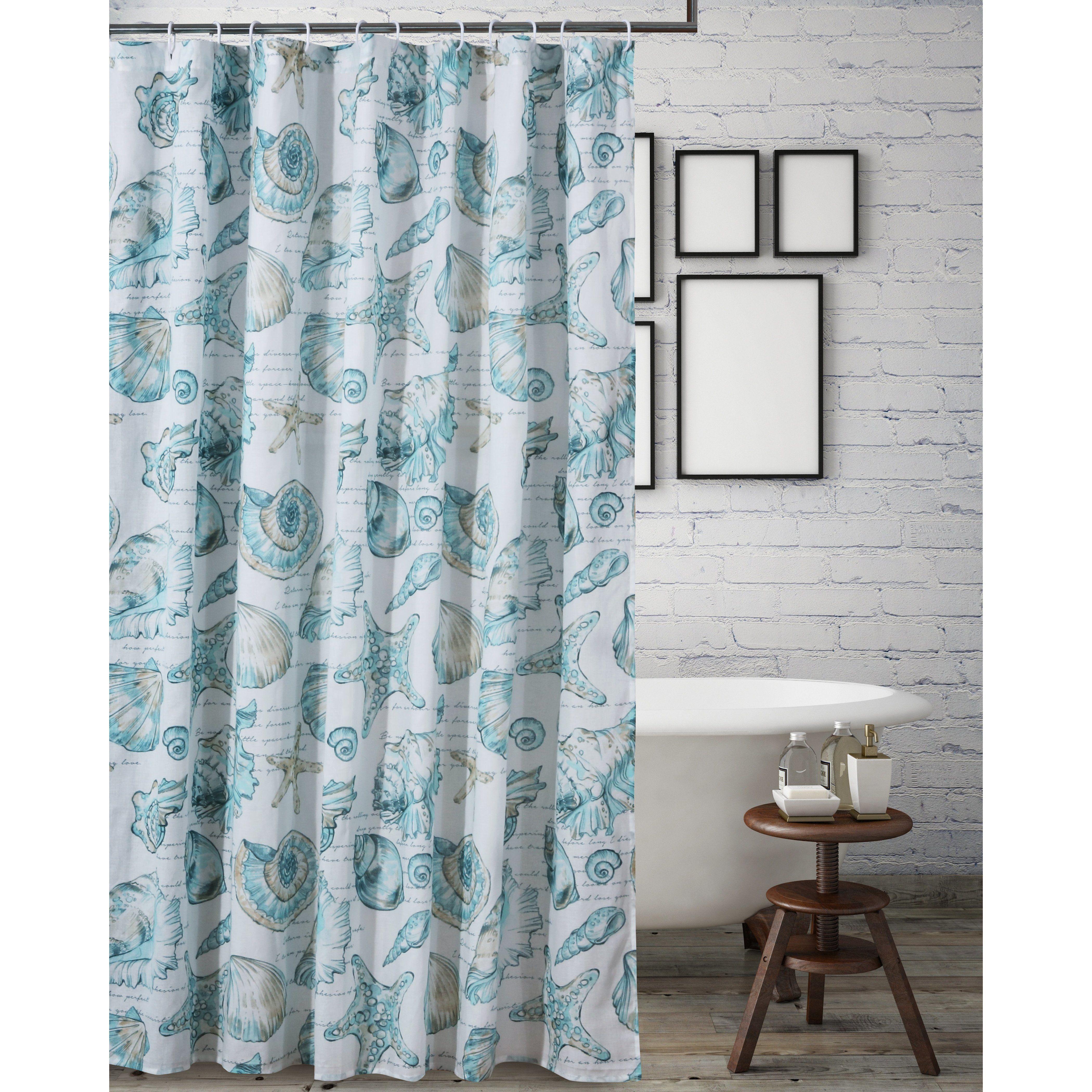 Cruz Multi Bath Shower Curtain Curtains New Toilet Shower
