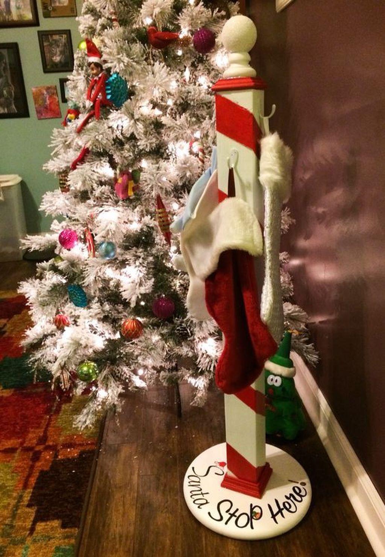55 Cheap DIY Christmas Decorations Ideas Diy christmas