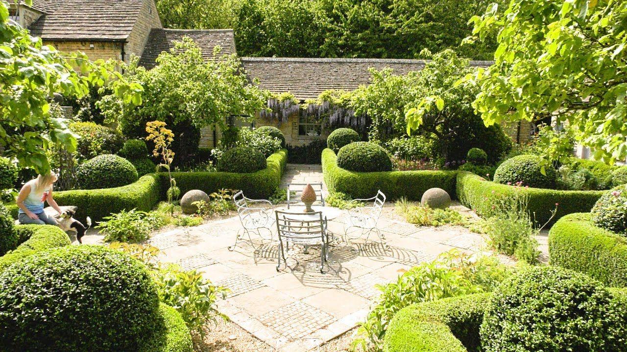 Mini Garden Tour Garden Answer Youtube Garden Tours Mini Garden Apartment Patio Gardens