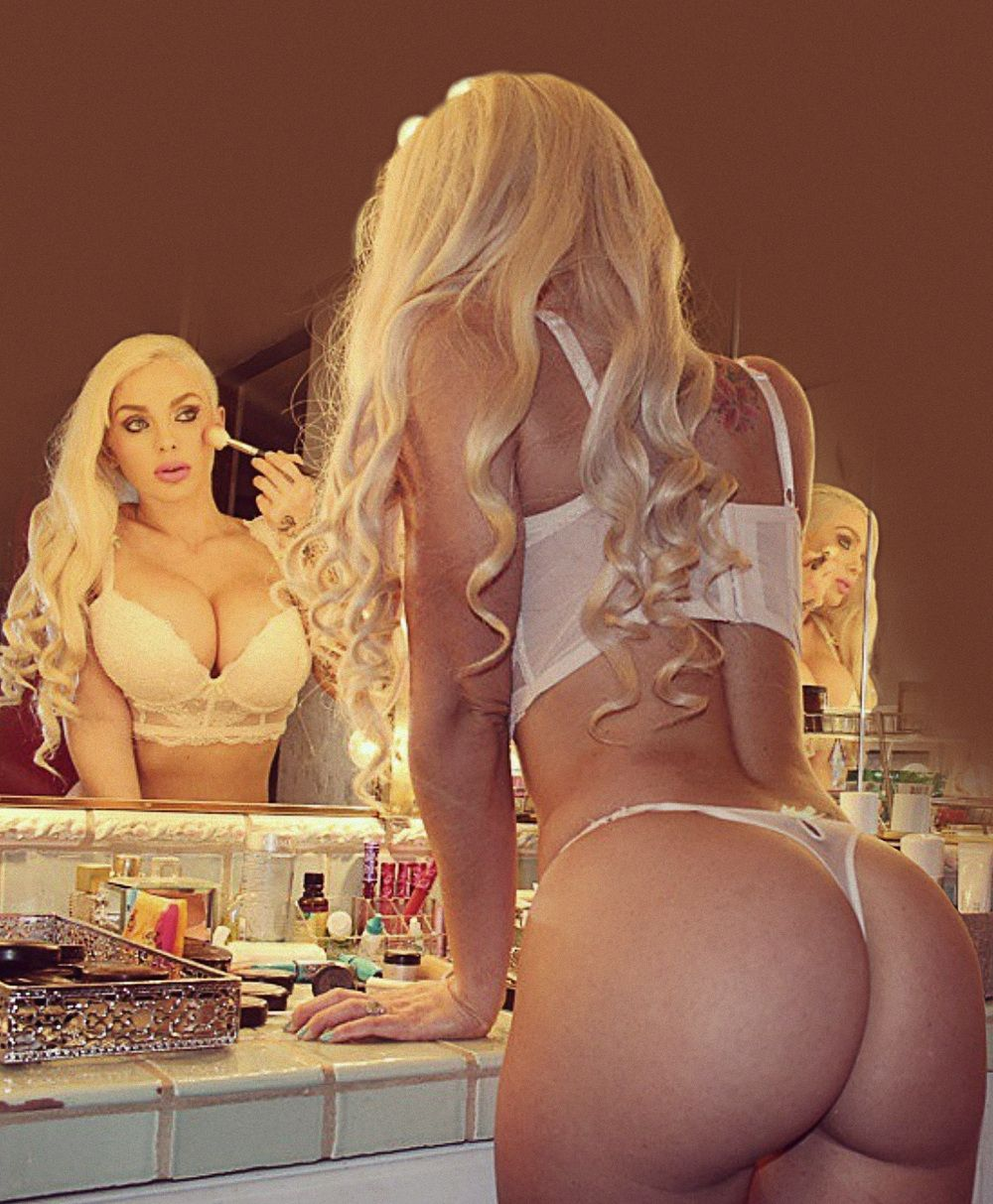 bimbo blonde barbie | all butt | pinterest | blondes and girls