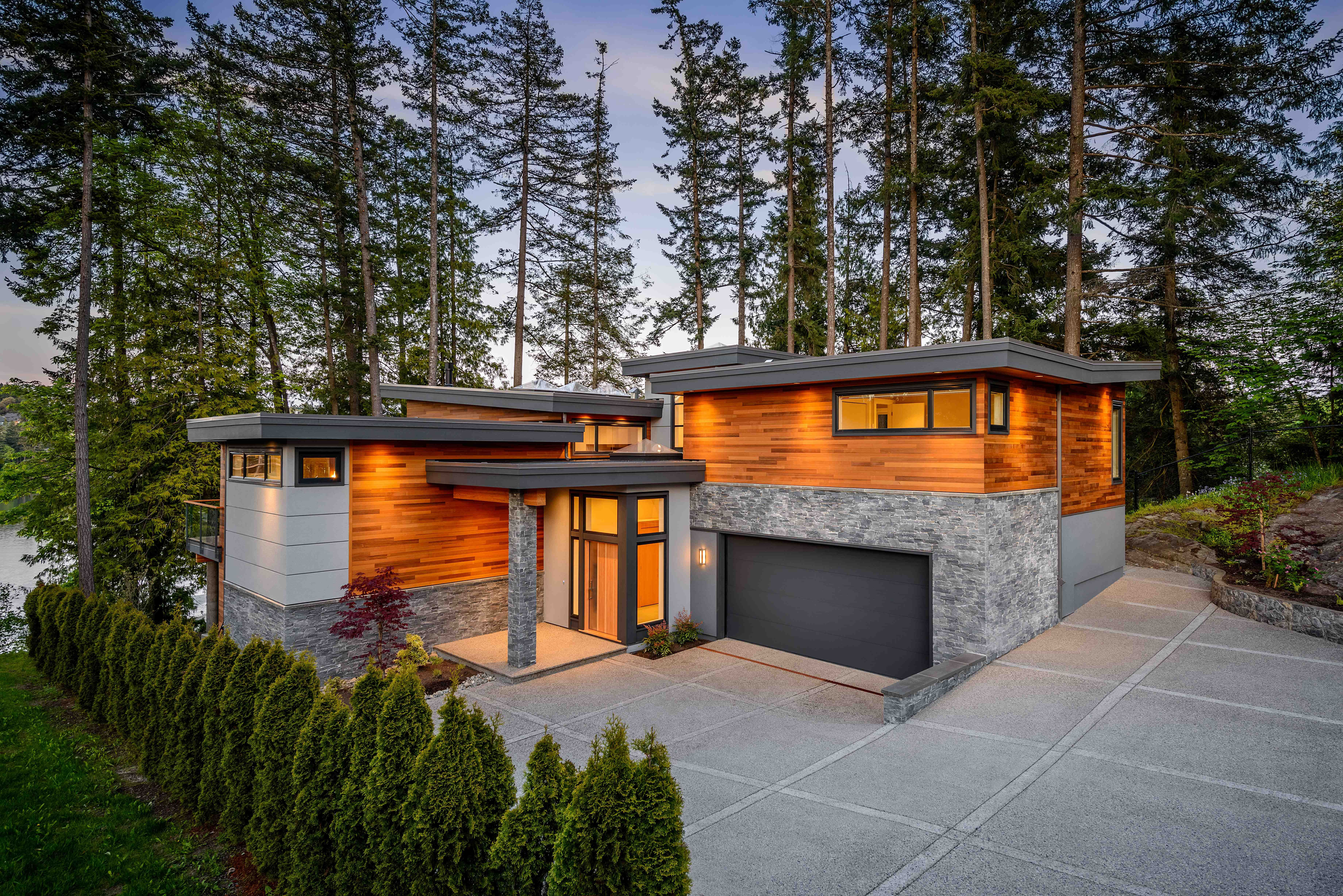 The Inlet, Victoria, BC | Keith Baker Design