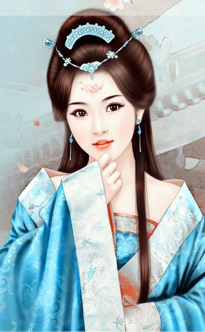 Ancient Chinese Beauty (297)